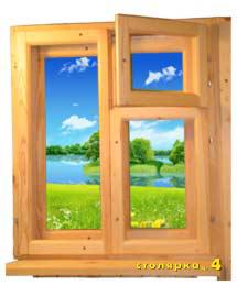 Деревянная рама для окна пошагово